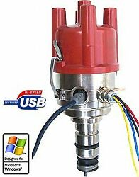 Mercedes Bosch Electronic Distributor 4 Cyl New