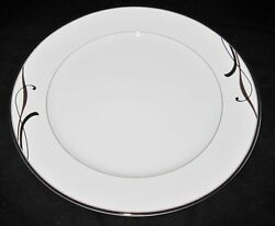 Mikasa Cocoa Blossom, Charger Or Service Plate, 12