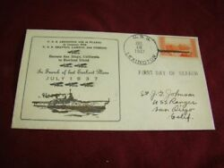 Momen Amelia Earhart Search Cover Signed