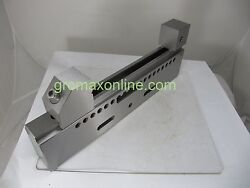 Gromax 8 Stainless Steel Wire Cut Vise Hardened Milling .0002 Wst200