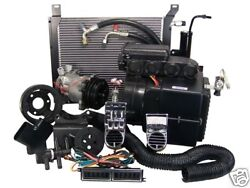 Complete Package, Electronic Controls 2 1968 Mustang [cap-1268m-6]