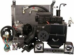 Complete Package Integrated Electric 1 1967 - 1968 Mustang [cap-1167m-289]