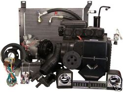 Complete Package Integrated Electric 1967 - 1968 Mustang [cap-1167m-390]