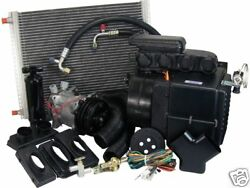Complete Package Integrated Switching 1971 - 1973 Mustang [cap-1071m-302]