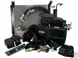 Complete Package Integrated Switching 1969 - 1970 Mustang [cap-1069m-351c]