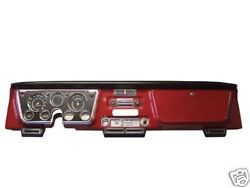 Complete System - Htr Only Cab 1 1967 - 1972 Chevy Truck [cap-7202-u]