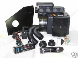 Inside Package - Factory Ac Cab 1967 1972 Chevy Truck [ip-7213-f]