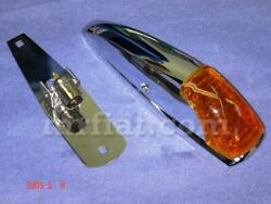 Mercedes 220 Coupe 1954-55 Rear Complete Left Turn Signal Light New
