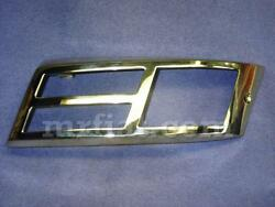 Mercedes 220 Cabrio A 1951-55 Right Tail Light Bezel New