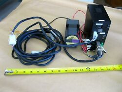 Vexta Asm66ma-t7.2 Gearhead Controller B2104-0724as Cable 24vdc Oriental Motor
