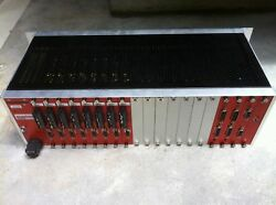 Promicon System Sbr-19 Rack With Cards Smx-2pcq-4 ...