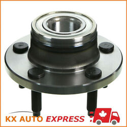 Front Wheel Bearing Hub Assembly For Ford Mustang 2005 2006 2007 2008 2009 Noabs