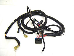 Polaris 2004 Msx150 Msx110 Pwc Watercraft Chassis Electrical Wire Harness