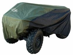 New Ameristep Atv Dust Rain Cover Large Wind Water Uv Resistant Model 20029