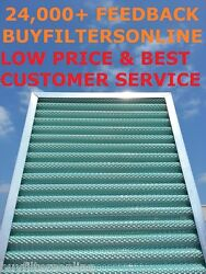 Washable Permanent Home Furnace Ac Air Filter All Sizes And Custom 15000 Feedbacks