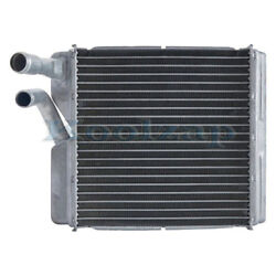 87-91 Chevy Suburban 73-91 Jimmy Pickup Truck Front Hvac Heater Core With Ac A/c