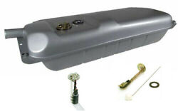 1938 1939 1940 Ford Car Steel Fuel Injection Gas Tank Combo + Sender And Pump
