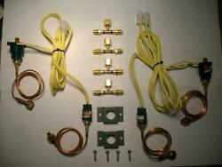 TEXAS INSTRUMENTS RXRX-AK01/29PS-20PS PRESSURE CONTROL PACKAGE 155981
