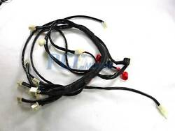 125cc Wiring Harness Assembly Atv Quad Coolster 3125r 3125xr8 3125xr8 V Wh11