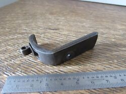 Vintage Old Hand Made Rifle Sight Cowboy Action Lever Action Sharps Rolling Bloc