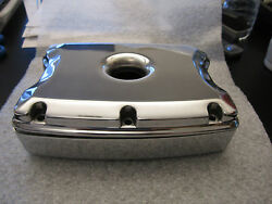Sands Cycle Rocker Box Housing And Cover Vtwin And Twin Cam