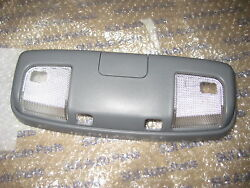 Toyota Tacoma 4runner Rear View Mirror Dome Light Cover Lens Map Lights Factory