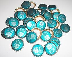 50 Canada Dry Club Soda Pop Bottle Caps Unused And New Old Stock