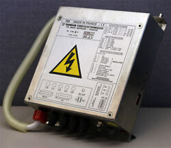 Thomson Tubes Electroniques Th 7195-3 Power Supply Th-7195-3