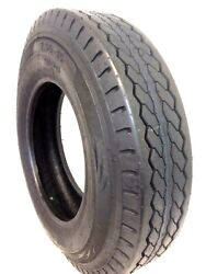 4 New Trailer Tire 7.50-16 10 Ply Rated E 225/90d16 Replaces 7.50-16 750-16