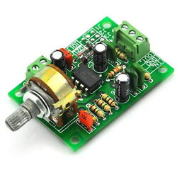 Guitar Distortion Effect Module Board Germanium Diodes Soft-clipped Distortion.