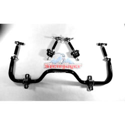 J0030305 Sway Bar And End Link Package For Jeep Wrangler Tj 1997-2006 2 Lift