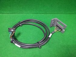 Amat 0140-77373 Cable Assy,robot Motor , Used