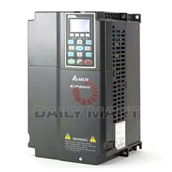 DELTA NEW VFD900CP43A-21 PLC (AC6) Inverter 3PH 3 Phase AC Drive