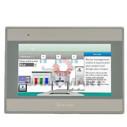 Weintek Weinview New Mt8071ie Replace Mt8070ie Hmi 7 Tft Lcd Touch Screen Panel