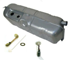 1961 - 1964 Chevy Efi Gas Tank Combo Fuel Injection Tank Sender And Pump Gm31