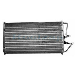 Escalade Chevy Tahoe Yukon Air Condition A/c Cooling Condenser Assembly 52480034