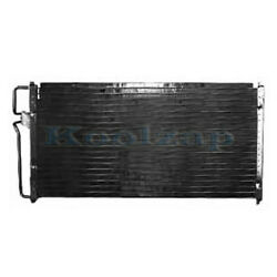 F-series Ranger F-100 Pickup Truck Air Condition A/c Cooling Condenser Assembly