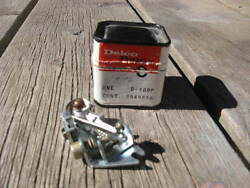 Nos Delco Remy Distributor Contact Points For Many 1960s-70s Chevy And Other Gms