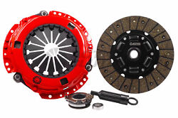 Action Clutch Racing Stage 1 1os Clutch Kit For 02-06 Acura Rsx Type-s Acr-0489
