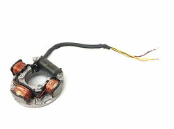 Sea Doo Gts Gti Le Challenger Gs Armature Plate Stator Assy. 290886725 420886725