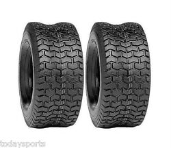 2 26x12.00-12 26x12-12 Turf Lawn Mower Tractor Two Tires 26 1200 12 26x12-12