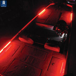 Th Marine Led Lighting Kit For Boats White Free Shipping