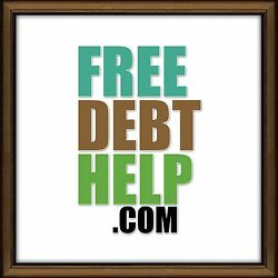 Free Debt Help .com - Great Banking And Finance Domain 20cpc