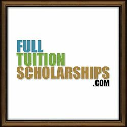 Full Tuition Scholarships .com - Great Education And Finance Domain Cheap