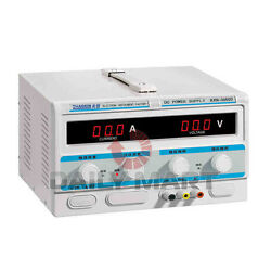 Kxn-3060d Digital High-power Switching Dc Power Supply 0-30v Voltage 0-60a Outpu