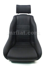 For Porsche 911 St Sport Perforated Leather Seat New