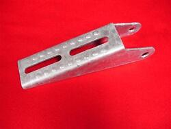 6 Notched Bunk Bracket For Boat Trailers Sold In Lots Of 2