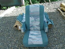 New Old Stock Original Factory Complete Front Seat Four Winds-chateau