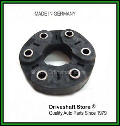 German Oe Bmw Driveshaft Flex Disc Guibo Joint 26117542238