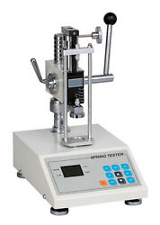 Ath-10p Spring Compress And Extension Force Tester With Printer Ath10p.